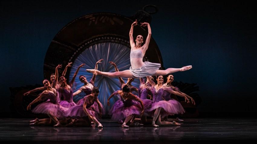 Avant Chamber Ballet's The Nutcracker