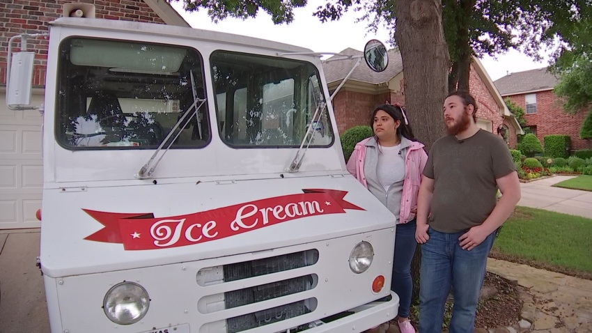 ICE CREAM HOA