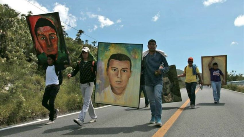 ayotzinapa-marcha-desaparecidos