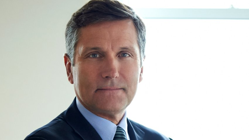 Steve Burke de NBCUniversal