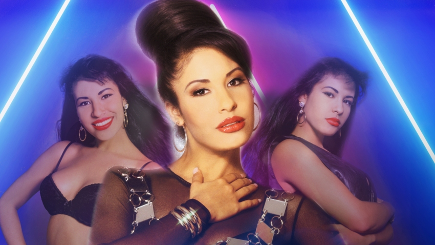 Homenaje a Selena