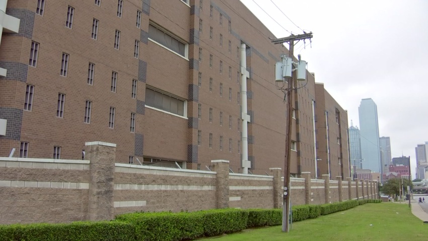 Dallas County Jail