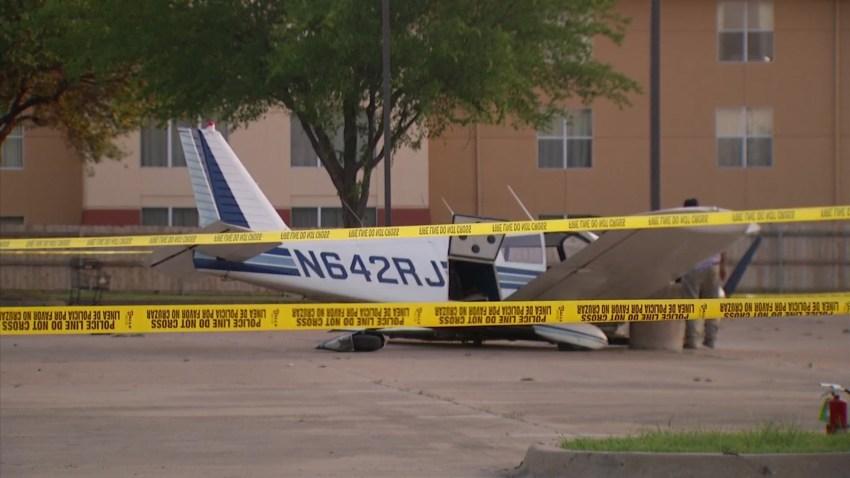 dallas-plane-crash-landing