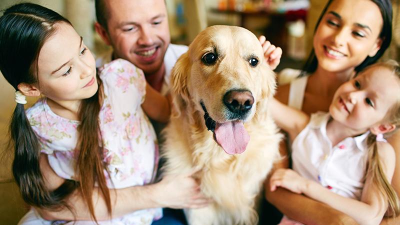 familia-con-mascota