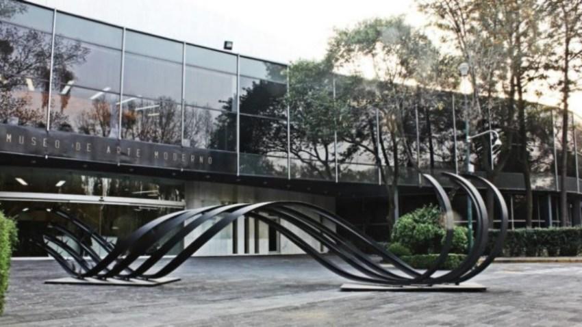 Museo de Arte Moderno en México