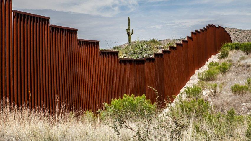 muro arizona ley