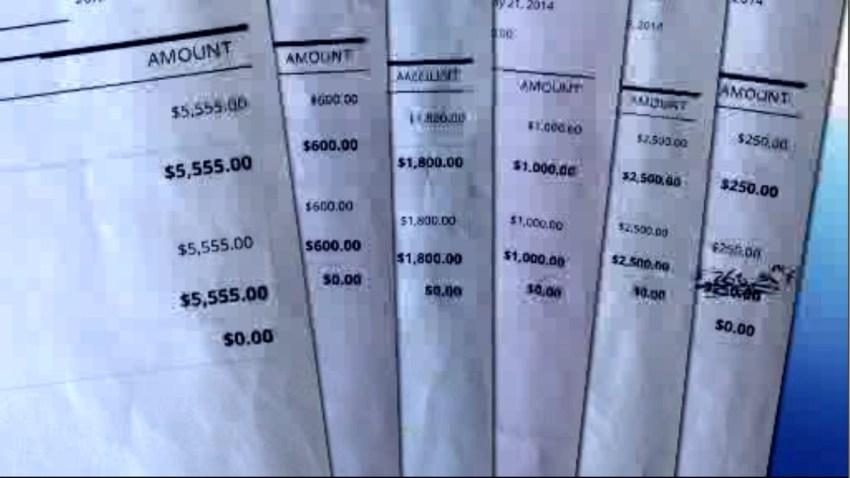 Familia pierde miles de dólares al intentar comprar casa