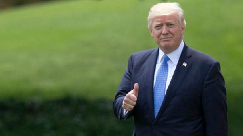 """Empresario lanza papel de baño """"marca Trump"""" - Telemundo ..."""