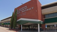 Regreso a clases: reunión virtual del distrito escolar de Fort Worth