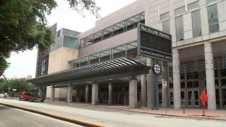 Centro de Convenciones de Austin