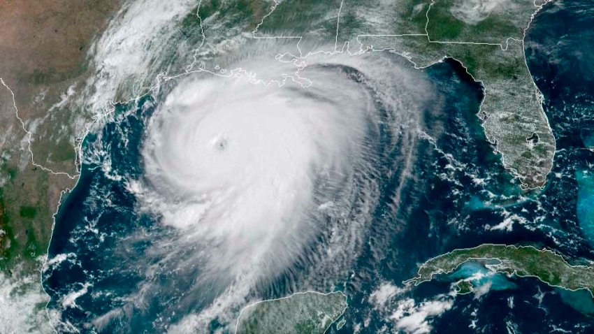 huracan laura