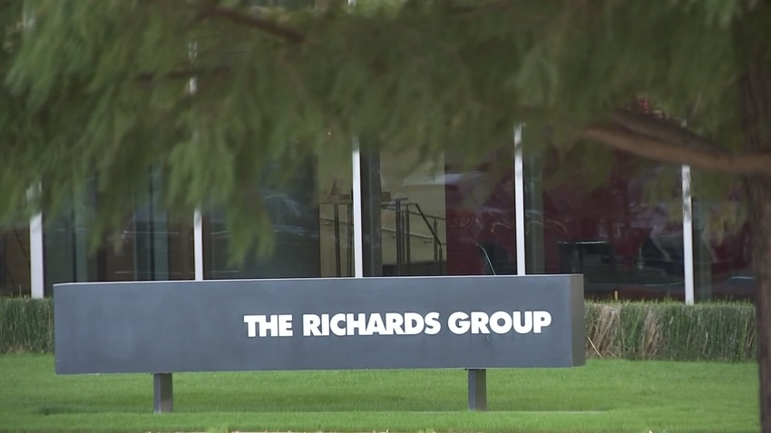 Carrollton-based Motel 6 and The Home Depot severed their long-running ties with Dallas-based advertising agency, The Richards Group, over remarks made by the agency's founder.