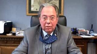 Judge Glen Whitley