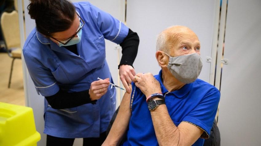 Tres condados de Arizona ya se encuentran en la fase 1B de vacunación