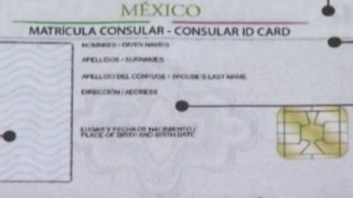 ¿Para qué sirve y para qué no la matrícula consular en Arizona?