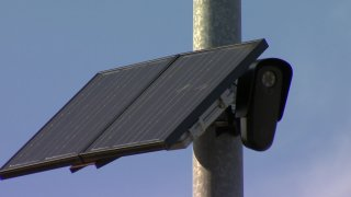Fort Worth police have installed a network of 63 solar-powered license plate-reading cameras in high-crime areas around the city, a system that has already led to hundreds of arrests for crimes such as carjacking and murder, police said.