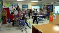 Inscripciones para preescolar y kinder en el distrito escolar de Garland