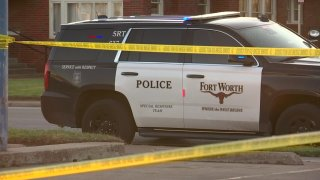 """The Fort Worth Police Department is launching a new initiative they hope will curb rising violent crime. Called """"#FortWorthSafe"""" the department says it combines various intelligence-led law enforcement efforts and continued community engagement."""
