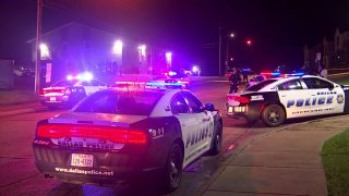 Michael Anthony Contreras-Kelly was shot at around 9 p.m. Monday in the 500 block of Cold Town Lane, near Preakness Lane, police said.
