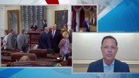 Enfoque 39: Demócratas de Texas en Washington