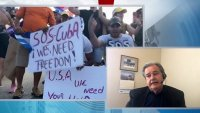 Enfoque 39: #SOSCuba