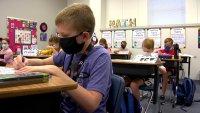 Anulan el uso de mascarilla obligatoria en planteles del Fort Worth ISD