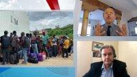 Enfoque 39: Crisis en la frontera de Texas. Parte 1