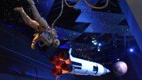 Oportunidad gratuita en la NASA para estudiantes de Texas