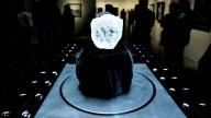 Diamante del siglo: piedra milenaria podría batir récord
