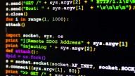 Ataques en internet sacan de línea a decenas de sitios web