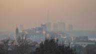 Estudio: habría relación entre la contaminación y la demencia