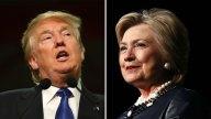 Sondeo electoral: Clinton y Trump, casi empatados