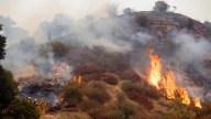 incendio-santa-clarita-bomberos