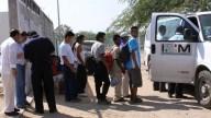 Agresiones contra migrantes aumentan en 2015
