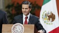Confirman que Peña Nieto plagió tesis de grado