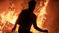 De cerca: cómo son las violentas protestas en Hong Kong