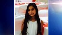 La niña desapareció en Texas después de un servicio religioso y según autoridades, el responsable es el primo quien la secuestr&oacu...