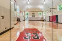 Scottie Pippen se une a Michael Jordan en anunciar que quiere vender su mansión de Highland Park; un exclusivo suburbio al norte de Chicago.