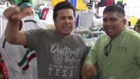 En esta ocasión los apasionados por el fútbol mexicano están más confiados que el tricolor triunfará y obtendrá la...