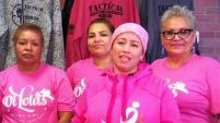 Una organización sin fines de lucro da un enorme impulso para combatir el cáncer. Aquí te contamos lo que están haciendo.