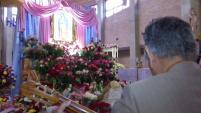 Los festejos a la Virgen de Guadalupe se celebraron en todas las iglesias católicas del Metroplex, donde se incluyó comida, bailes y misas en...