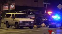 Al menos siete vehículos se vieron involucrados en la mortal situación. Gilberto Dorrego con más detalles.