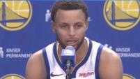 El jugador estrella de la NBA, Stephen Curry, dice que no cree que el hombre haya llegado a la luna. Y se desató la controversia.