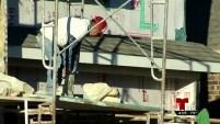 La construcción de vivienda ha incrementado, pero las compañías constructoras no encuentran mano de obra calificada