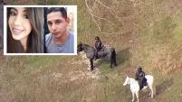 """""""Todavía tenemos que encontrar a mi hermana"""", dijo un familiar de Weltzin García tras el hallazgo de Alfonso Hernández ...."""