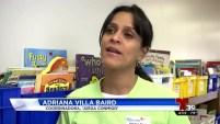 Un programa para padres de familia que les ayuda a mejorar el comportamiento infantil. Un programa de UT Dallas