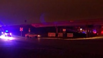 Un hombre pierde la vida en Bedford cuando presuntamente manejaba en sentido contrario, según las autoridades. Aquí más detalles sobre el...