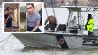 Aquí te compartimos imágenes de la escena donde se encontró el cuerpo de Alfonso Hernández de Grand Prairie así como nuevos...