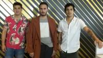 Los muchachos revelaron a qué cantante del género regional mexicano admiran.