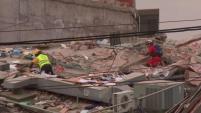 32 años tras la tragedia del gran terremoto del 19 de Septiembre de 1985, los mexicanos demostraron su solidaridad nuevamente con otro terremoto en el...